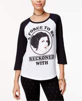 Star Wars Juniors' Princess Leia Graphic T-Shirt