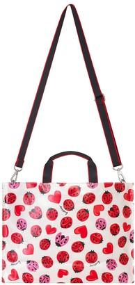 Cath Kidston Lovebugs Carryall Tote Bag -Multi