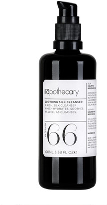 ILAPOTHECARY Soothing Silk Cleanser 100Ml