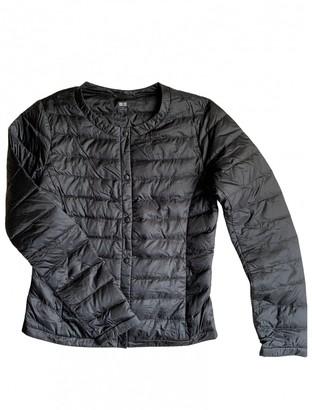 Uniqlo Black Jacket for Women