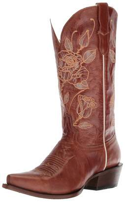 Roper Women's Desert Rose Western Boot