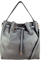 Cole Haan Small Leather Bucket Bag