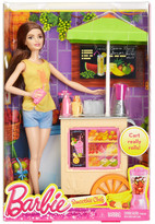 Mattel Inc. Smoothie Chef Doll & Playset