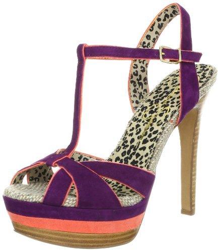 Jessica Simpson Women's Autumns Platform Sandal
