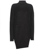 Acne Studios Daija mohair and wool-blend sweater dress