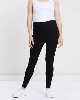 Isabella Oliver The Over the Bump Maternity Treggings