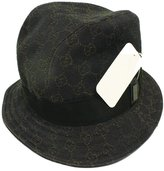 Gucci Web Bucket Hat