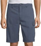ST. JOHN'S BAY Men's Comfort Stretch Cargo Short