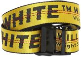 Off-White Tie Down Webbing Belt