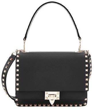 Valentino Rockstud bag with shoulder strap