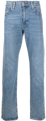 Levi's Made & Crafted Light-Wash Jeans
