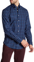Gant Tiebreak Twill Regular Fit Long Sleeve Shirt