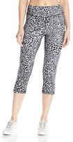 Karen Kane Women's Active Crop Pant