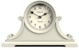 Newgate Clocks - Gatekeeper's Clock - Gorgeous Cream