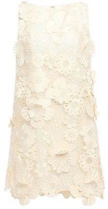 Anna Sui Short dress