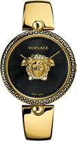 Versace Women's Luxury Palazzo Empire Dial Stainless Steel Watch (Model: VCO100017)
