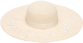 Eugenia Kim Bunny Happily Ever After Floppy Sun Hat