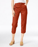 Style&Co. Style & Co. Petite Capri Pants, Only at Macy's