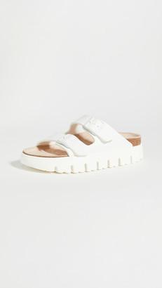 Birkenstock Arizona Chunky Sandals - Narrow