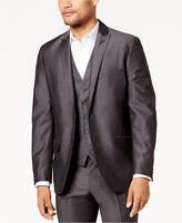 INC International Concepts I.n.c. Men's Slim Fit Royce Suit Jacket, Created for Macy's