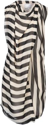Bolongaro Trevor Knee-length dresses