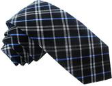 Haggar Wool Blend Plaid Tie