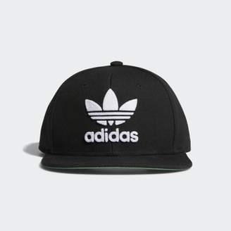 adidas Trefoil Chain Snap-Back Cap