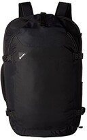 Pacsafe Venturesafe EXP45 Anti-Theft 45L Carry-On Travel Pack (Black) Day Pack Bags