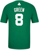 adidas Men's Boston Celtics Jeff Green Player T-Shirt