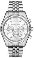 Michael Kors 'Lexington' Chronograph Bracelet Watch, 44mm