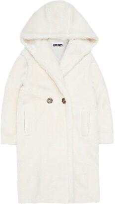 Apparis Mia faux-fur coat