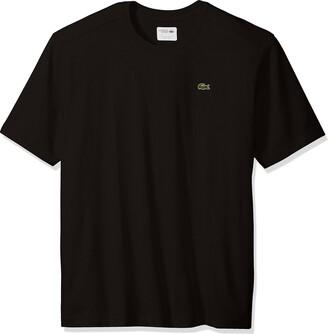 Lacoste Men's Sport Short Sleeve Tennis Technical T-Shirt