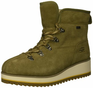 UGG Women's W BIRCH LACE-UP BOOT Snow