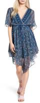 Ella Moss Wayfair Silk Dress