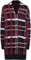 Rag & Bone Embellished Wool Dawson Coat