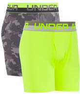 Under Armour Two-Pack Original Performance Boxers Set