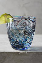 Anthropologie Swirled Tumbler