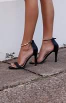 Billini Oriana Heels Black