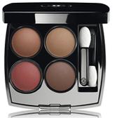 Chanel Les 4 Ombres Multi-Effects Quadra Eyeshadow 2g