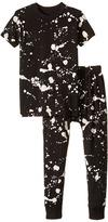 Nununu Splash Loungewear Kid's Pajama Sets