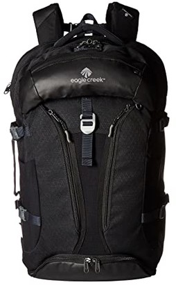 Eagle Creek Global Companion Travel Packs 40L (Black) Backpack Bags