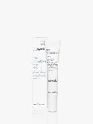 This Works My Wrinkles Eye Repair, 20ml