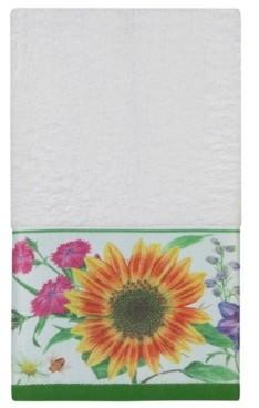 Creative Bath Perennial Hand Towel Bedding