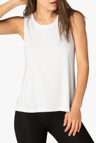 Beyond Yoga High Low Tank