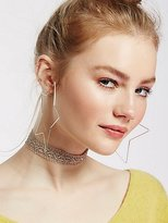 By Boe Super Star Hoops by at Free People