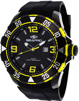 Seapro SP1114 Men's Driver Watch