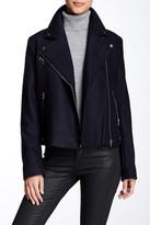 Levi's Asymmetrical Zip Classic Moto Jacket