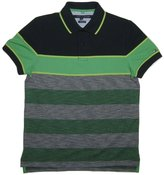 Tommy Hilfiger Men's Samuel Classic-Fit Polo, Size, Green