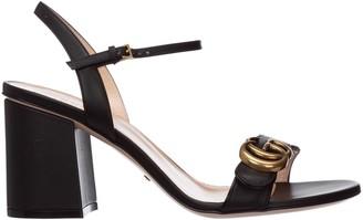 Gucci Doppia G Sandals