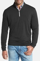 Peter Millar Men's 'Perth' Quarter Zip Pullover